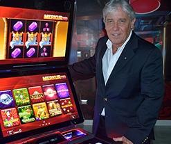 Merkur Gaming: Silver & Platinum en SAGSE