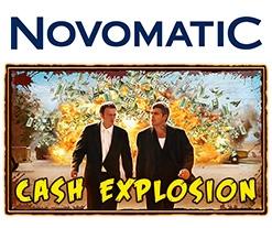 Los equipos de NOVOMATIC y Miramax juntos en un éxito de taquilla