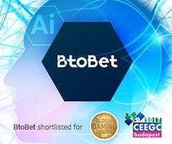 International IGaming Awards premia a compañías como BtoBet, que invierten en la innovación y tecnología de precisión