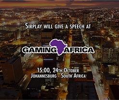 """Gaming Africa: """"El potencial de los DFS en África"""" por Sirplay"""