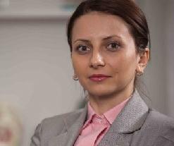 Casino Technology anuncia una nueva Directora Regional para Rumania