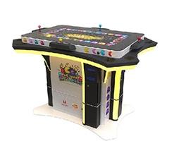 Pac-Man llegará a los casinos muy pronto