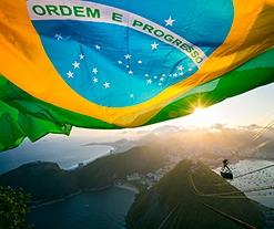 Brasil: Constituyen frente Parlamentario para aprobar la regulación