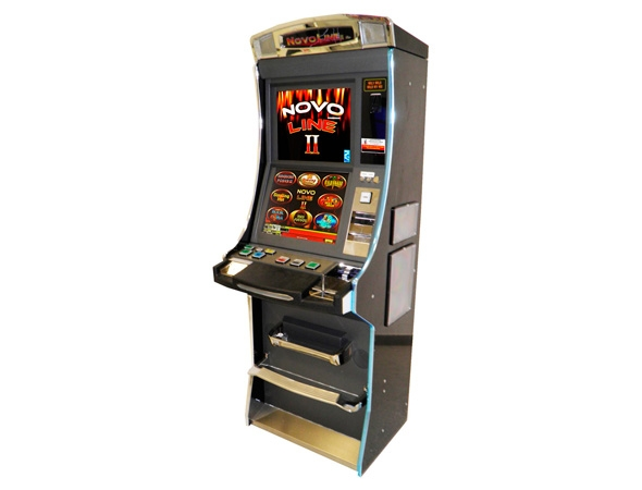casino poker online novo line