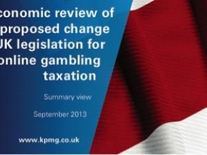 Kpmg online gambling