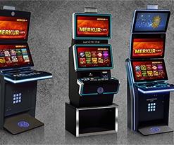 Merkur Gaming participará en Gaming Market Colombia