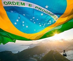 Brasil recupera impulso para reabrir su mercado de juegos de azar