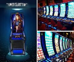 Casino Technology hizo instalaciones clave en el área del Caribe