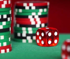 Baja la fiscalización en la industria del juego de México