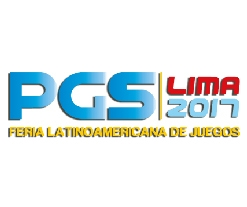 PERU GAMING SHOW 2017