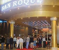 El Casino Admiral San Roque supera los 170.000 visitantes en su primer año